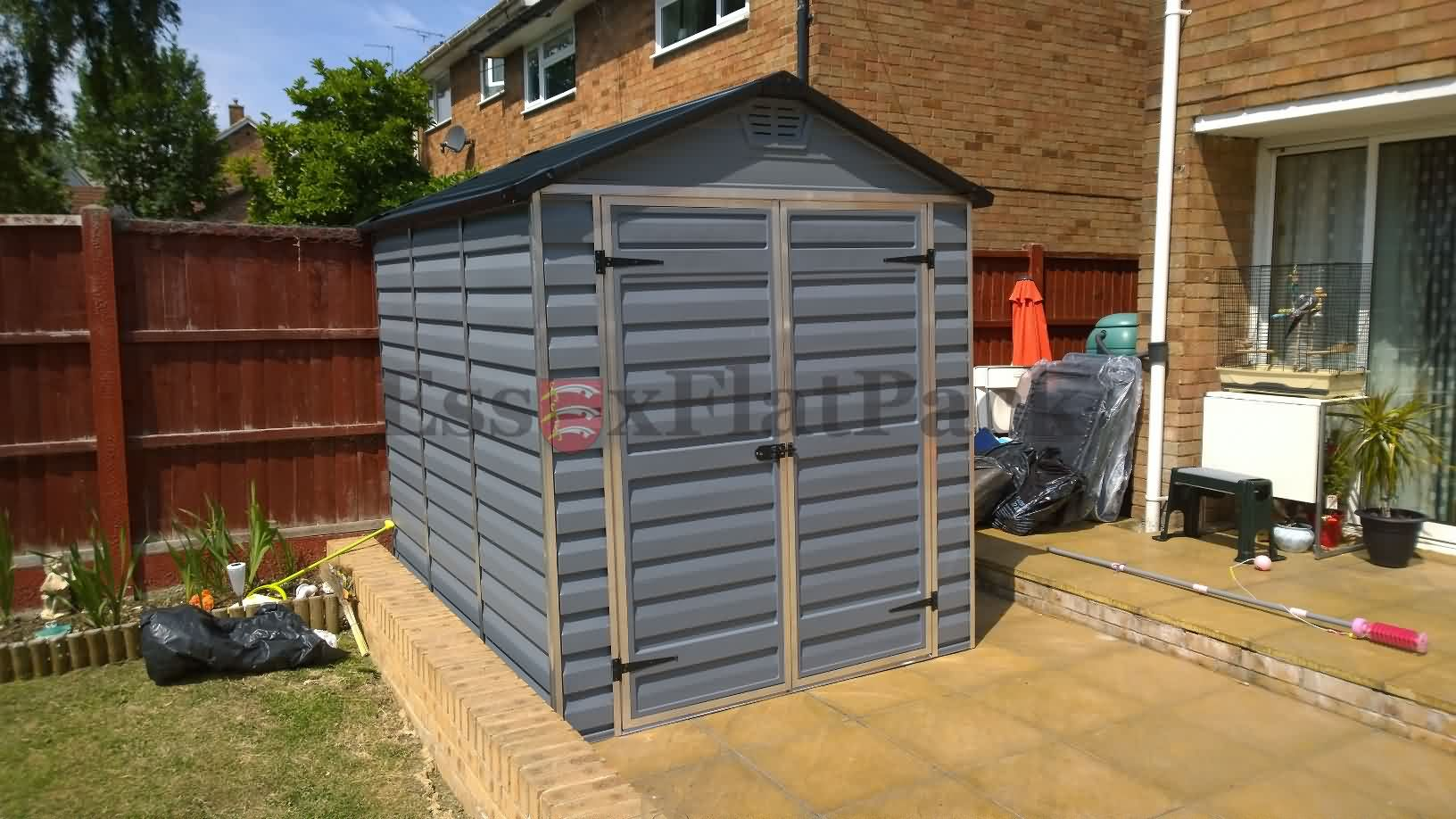 Shed Assembly Service Uk Related Keywords & Suggestions - Shed